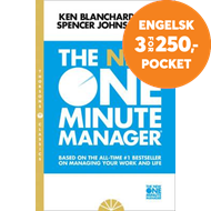 Produktbilde for New One Minute Manager (BOK)