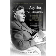 Agatha Christie's Complete Secret Notebooks (BOK)