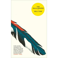 Wallcreeper (BOK)