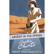 Absent in the Spring (BOK)