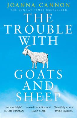 Trouble with Goats and Sheep (BOK)