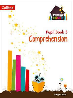 Year 5 Comprehension Pupil Book (BOK)