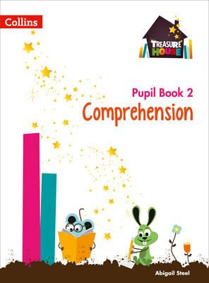 Year 2 Comprehension Pupil Book (BOK)