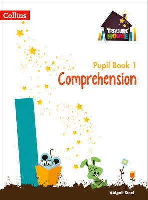 Year 1 Comprehension Pupil Book (BOK)