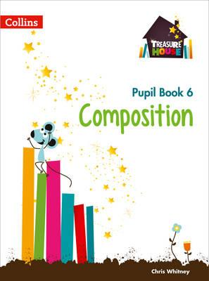 Year 6 Composition Pupil Book (BOK)