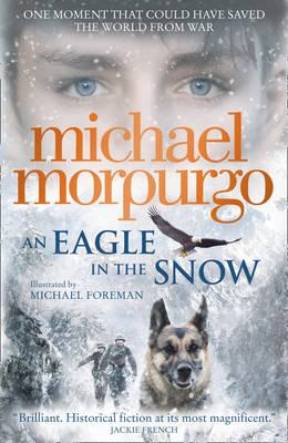 Eagle in the Snow (BOK)