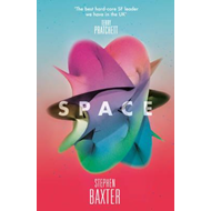 Space (the Manifold Trilogy, Book 2) (BOK)