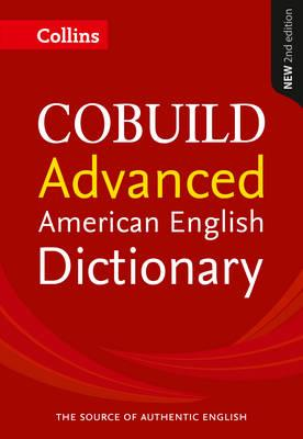 Collins COBUILD Advanced American English Dictionary (BOK)