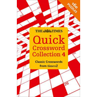Times Quick Crossword Collection 4 (BOK)
