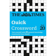 Times Quick Crossword Book 20 (BOK)