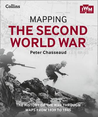Mapping the Second World War (BOK)