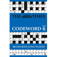 Times Codeword 6 (BOK)