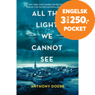 Produktbilde for All the Light We Cannot See (BOK)