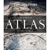 Times Universal Atlas of the World (BOK)