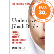 Produktbilde for Undercover Jihadi Bride - Inside Islamic State's Recruitment Networks (BOK)