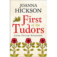 First of the Tudors (BOK)