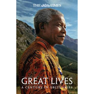 Times Great Lives (BOK)