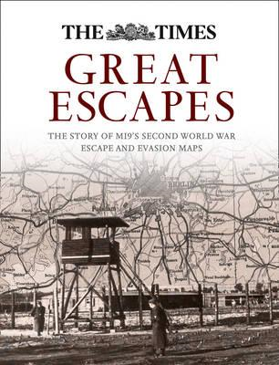 Great Escapes (BOK)