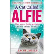 Cat Called Alfie (BOK)