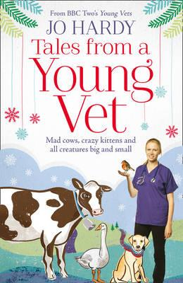 Tales from a Young Vet (BOK)