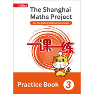 Shanghai Maths Project Practice Book Year 3 (BOK)