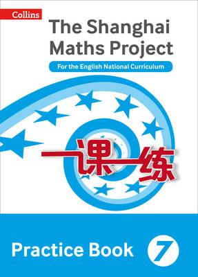 Shanghai Maths Project Practice Book Year 7 (BOK)