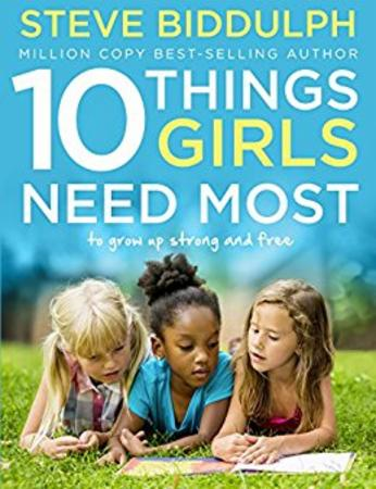 10 Things Girls Need Most (BOK)