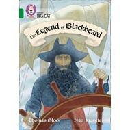 Legend of Blackbeard (BOK)