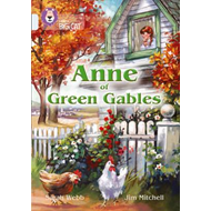 Anne of Green Gables (BOK)