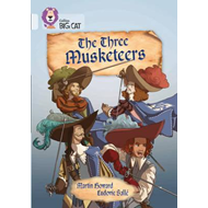 Three Musketeers (BOK)