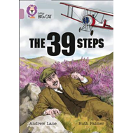39 Steps: Band 18/Pearl (BOK)