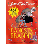 Gangsta Granny - Limited Gift Edition of David Walliams' Bestselling Children's Book (BOK)