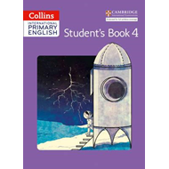 Cambridge Primary English Student's Book 4 (BOK)