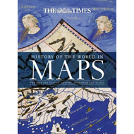 History of the World in Maps (BOK)