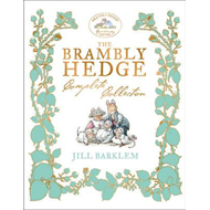 Brambly Hedge Complete Collection (BOK)