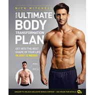 Your Ultimate Body Transformation Plan (BOK)