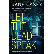 Let the Dead Speak (BOK)