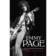 Jimmy Page: The Definitive Biography (BOK)