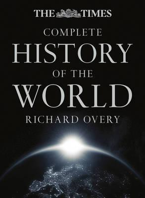 Times Complete History of the World (BOK)