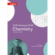 OCR Gateway GCSE Chemistry 9-1 Teacher Pack (BOK)