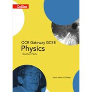 OCR Gateway GCSE Physics 9-1 Teacher Pack (BOK)