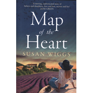 Map of the Heart (BOK)