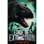 Edge of Extinction (BOK)