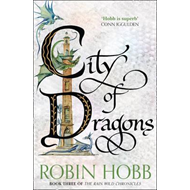 City of Dragons (BOK)