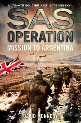 Mission to Argentina (BOK)