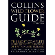 Produktbilde for Collins Wild Flower Guide (BOK)