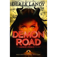 Demon Road (BOK)
