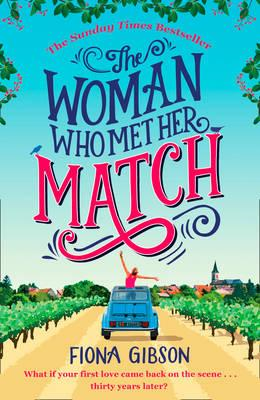 Woman Who Met Her Match (BOK)