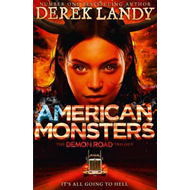 American Monsters (BOK)