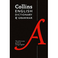 Collins English Dictionary and Grammar (BOK)